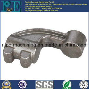 Custom High Precision Steel Forging Truck Parts