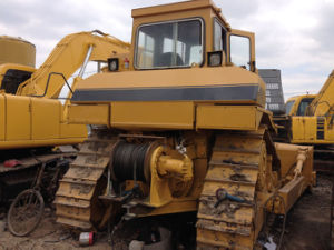 Used Caterpillar D7h Bulldozer, Used Dozer Cat D7h pictures & photos