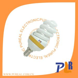 Full Spiral 15W Energy Saving Bulb with CE&RoHS