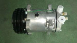 DC 12V Air Conditioner Compressor for Universal pictures & photos