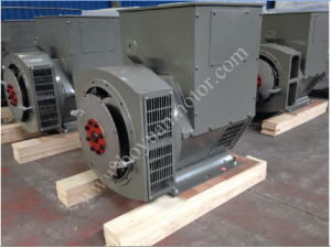 6kw~600kw Copy Stamford Brushless Alternator Generator Three Phase pictures & photos