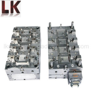 Plastic Injection Auto Parts Mould with Dme Standard
