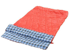 Thick Cotton Flannel Sleeping Bag