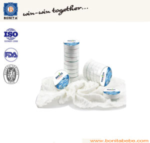 Brand Promotion Products 100% Cotton Compressed Towel