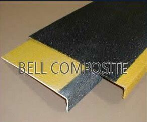 Fiberglass FRP/GRP Stair Tread Nosing pictures & photos