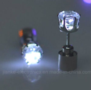 LED Light up Earrings for Party Disco (4901)