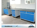 Laboratory Wall Mounted Bench (Beta-A-01-05-02A)
