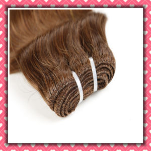 Wavy Virgin Remy Human Hair Loose Deep 10inches pictures & photos