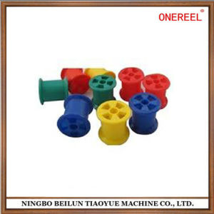 Made in China Plastic Coil Spools pictures & photos