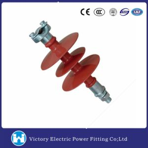 2015 Good Selling 33kv Pin Insulator pictures & photos
