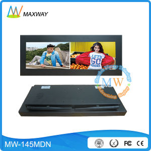 Android 14.9 Inch Ultra-Wide LCD Screen Display with Network pictures & photos