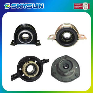 Japanese Truck Parts Center Support Bearing for Nissan (37521-W1025) pictures & photos
