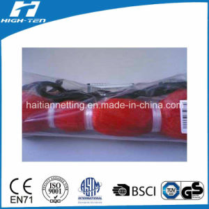 Red Color Anti-Bird Net (HT-ABN-0015)