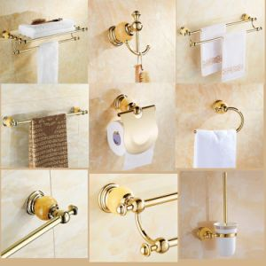 Finish Marble Stone Bathroom Accessory