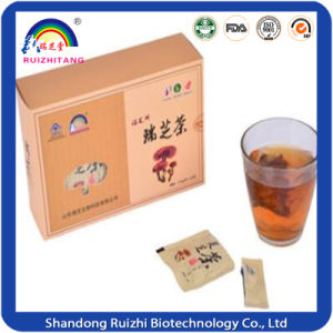Ganoderma Lucidum Tea Good Taste High Quality