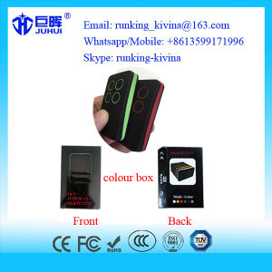 Multi Brands Wireless RF Remote Control Rolling Code Duplicator pictures & photos