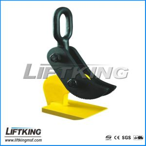 2t High Quality Horizontal Plate Lifting Clamp pictures & photos