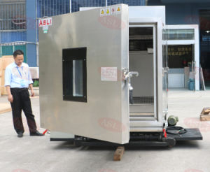 Temperature Humidity Vibration Combined Test Chamber/Climate Chamber pictures & photos