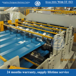 Double Layer Roll Forming Machinery with ISO CE pictures & photos