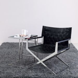 Modern Leisure Arm Chair for Living Room Furniture (K09)