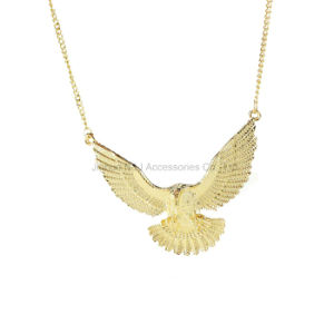 Fashionnecklace Pendants Men Gold Plated Alloy Jewelry