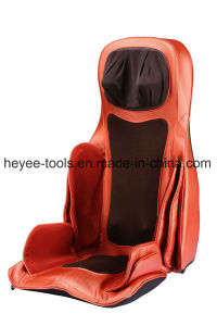 Shiatsu Mage Seat Cushion Back Mager For Full And Neck With Heat Function