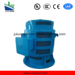 Vertical Low Voltage Motor 3-Phase Asynchronous Motors AC Motor Induction Electrical Motor Special for Axial Flow Pump Jsl13-12-180kw