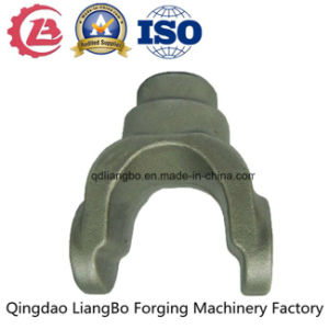 China Factory High Quality Competitive Price Steel Forging Parts