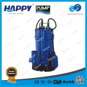 Submersible Sewage Electric Pump (HAD) pictures & photos