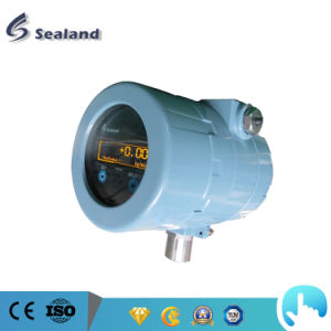 LPG Mass Flow Meter with Ce Cetificate pictures & photos