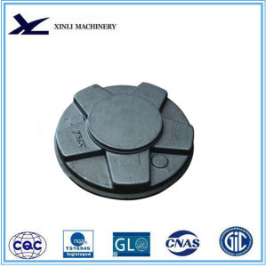OEM Precisely Gray Iron Casting