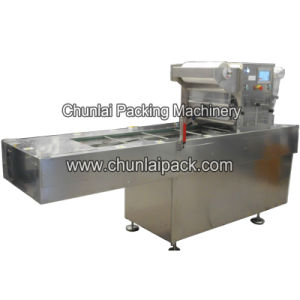 Fresh Pasta Map Packaging Machine pictures & photos