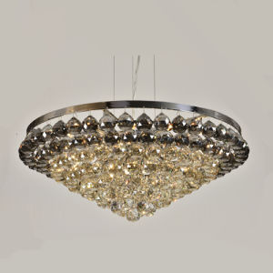 Modern Design Crystal Pendant Light pictures & photos