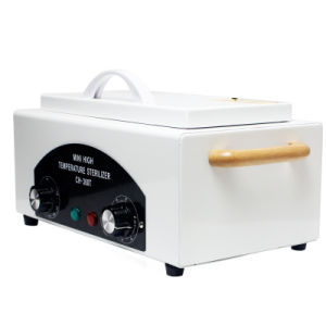High Temperature Manicure Sterilizer pictures & photos