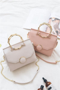 Wholesale Hot and Recommend Suede Hand Bag (8237)