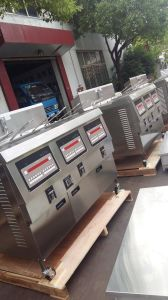 Fryer/Deep Fryer/Commercial Chicken Fryer/Deep Fryer Used Open Restaurant pictures & photos