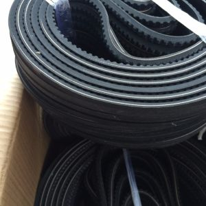 Cogged V Belt & Rubber Poly V Belt All Sizes Supplier pictures & photos