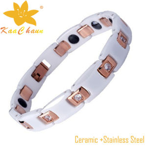 Newest Fashion Ceramic Jewelry for Man