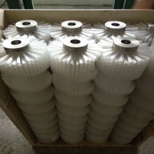 Cleaning Brush Roller for Egg Washer Machine pictures & photos