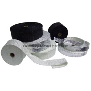 High Temperature Header Heat Shield Different Colors Exhaust Wrap pictures & photos