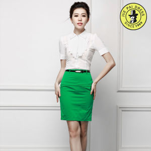 Ladies Office Work Shirt/ Ladies Formal Shirts Designs pictures & photos