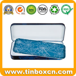 Rectangular Tin Pencil Case for Kids, Pencil Tin Box pictures & photos