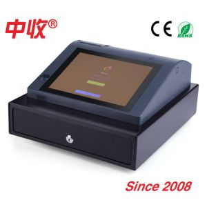 Touch Screen All in One Android Cash Register/POS