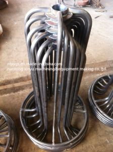Factory Outlet Steel Wire Spider pictures & photos