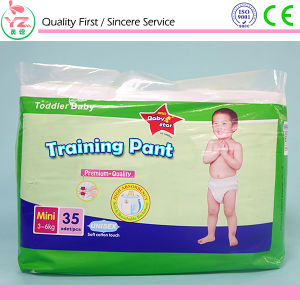 Disposable Good Quality Super Absorption Cheapeast Price Baby Diaper