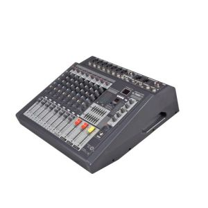 Mx806D Karaoke Sound Power Mixer with USB/Bluetooth pictures & photos