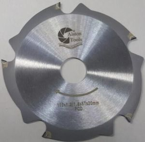 Tct Saw Blade for Cutting Wood, Saw Blade, Carbide Saw Blades pictures & photos