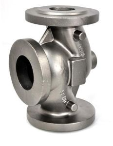 Hand Polished Stainless Steel Precision Casting Parts pictures & photos