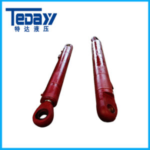 Professional Hydraulic Cylinder Factory From China