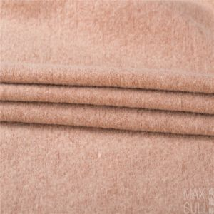 Wool/Polyamide Fabric for Winter Coat